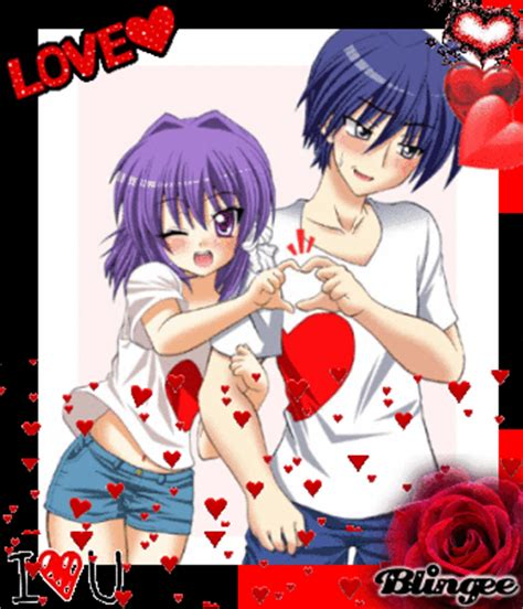 anime lovers anime lovers picture 126459674 blingee com