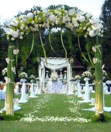 Wedding Arches Ideas Pictures Wedding Arch Decorations Altar Decorations Wedding