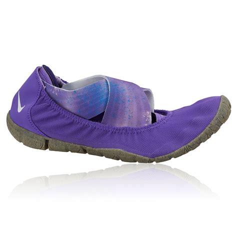 nike ballet shoes nike studio wrap 2 s printed shoes