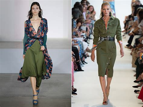 summer 2017 trends color trends spring summer 2017 fashion trends howomen magazine