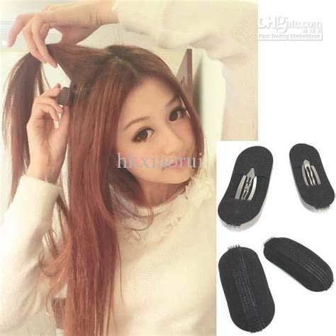 bumpits hair all new clip on type bumpits make your life better