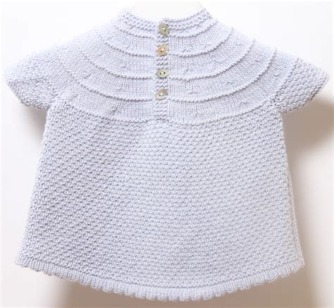 pattern english to french baby dress knitting pattern instructions in english