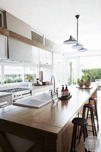 kitchen island house beautiful pinterest 29 best images about inspire bar stools on pinterest