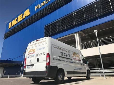 Delivery Ikea flatpaxabia ikea delivery costa blanca ikea murcia