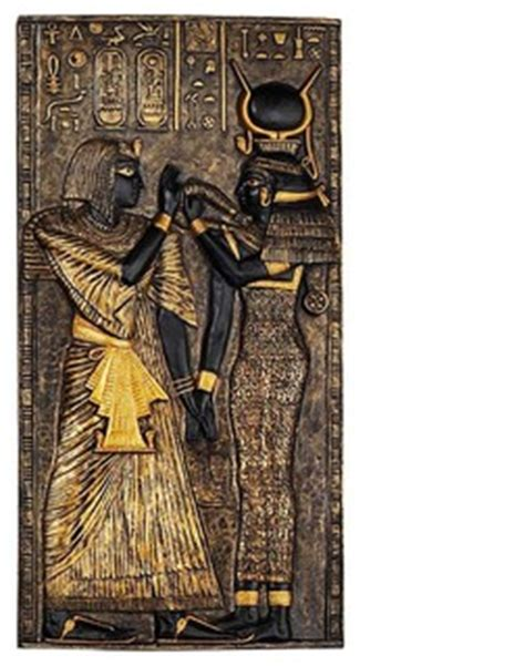 ancient classics wall decor stele