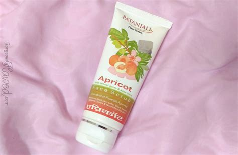 Rev Up Your Circulation With Cleansers And Scrubs by Review Patanjali Apricot Scrub