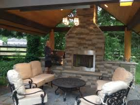 Outdoor Patio Room Outdoor Rooms In The Northwest Julie Billett