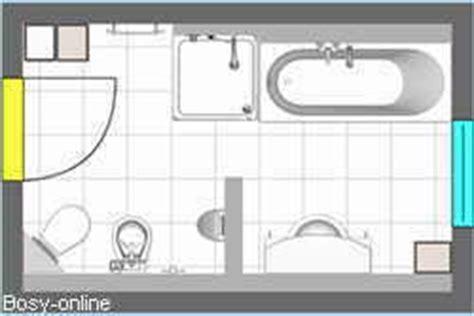 bidet wc abstand innoplus 3d badplaner