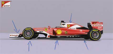 Ferrari F 16 H by Ferrari Presenta El Sf16 H El Quot Caza Mercedes Quot De