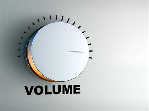 Pc Volume Knob by 1920x1440 Volume Knob Desktop Pc And Mac Wallpaper