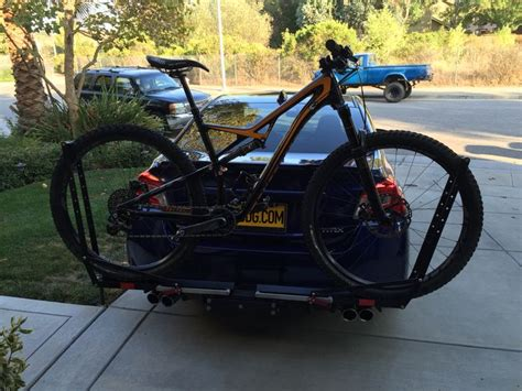 1upusa Hitch Rack by 1000 Images About 2016 Wrx Bike Rack On