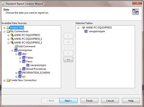 Reports Templates For Visual Studio 2010 Cara Membuat Report Di Visual Studio 2010 Never Ending