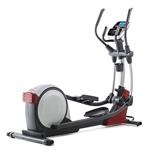 Big Elliptical Crosstrainer Tl 600 E Proform 900 Zle Elliptical Cross Trainer Review Fitness Review