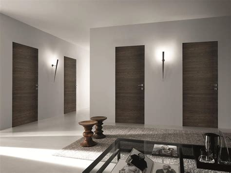 porte interne design porte in legno garofoli nuove tendenze per l arredo moderno