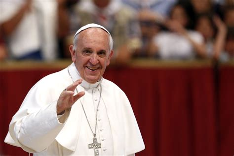 biography of pope francis pope francis welcome signals a new dawn of hope for lgbt