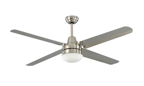 Stainless Steel Outdoor Ceiling Fans by Precision 304 1200mm Precision Series Martec Australia