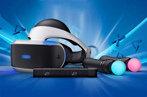 Vr Ps3 sneak peek sony showing its playstation vr headset at new york city showroom