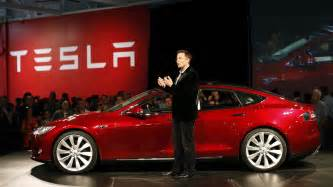 Electric Car Tesla Founder A History Of Tesla Motors