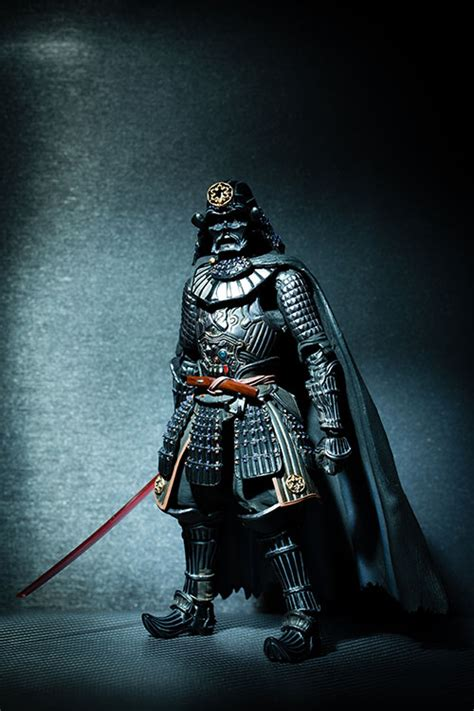 Figure Set Rubber Wars Kw samurai wars figures hit stores in japan