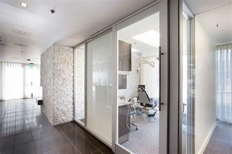 Dental Barn dirtt wall system in dental office application architectural walls dirtt