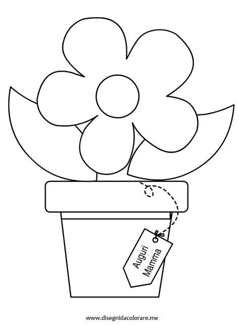 vaso con fiori da colorare moda disegni di vasi con fiori aj94 pineglen