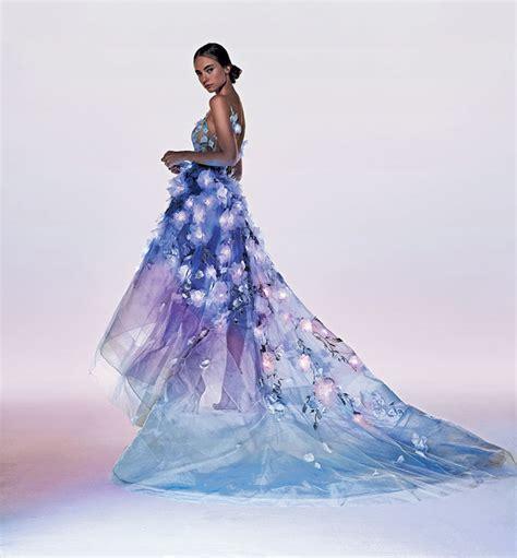 ibm annual report fashion designers