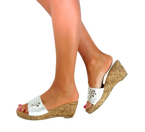 Comfort Dress Heels by Wedge Sandals Fancy Summer Dress Heels Comfort