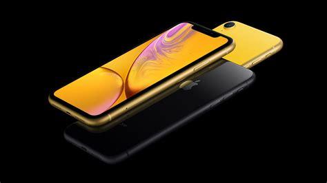 wallpaper iphone xr gold black yellow 5k smartphone apple september 2018 event hi tech 20347