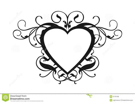 heart tattoo designs clipart free download best heart