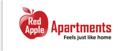 red apple appartments red apple apartments accommodation in furnished