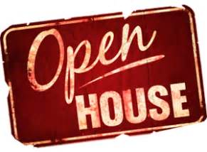 open house signs virtually and on the ground zillow