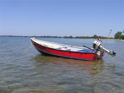 small boat on water boarding ladders for small boats m b marsh marine design