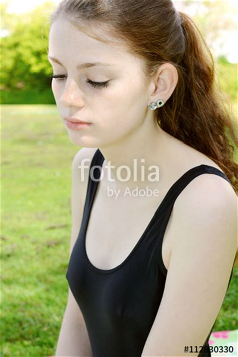 quot asian little girl quot stock photo and royalty free images on small tern galleries quot teen in badeanzug auf wiese im