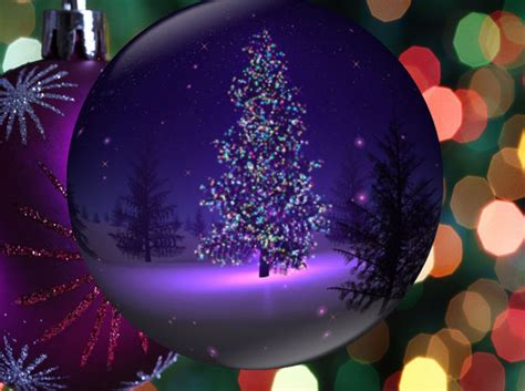 christmas animated wallpaper animation free hd wallpaper