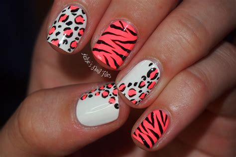 pattern nails art 18 creative nail design ideas 2018 uk london beep