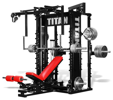 Alat Fitness Smith Machine titan t1 t2 reviews productreview au
