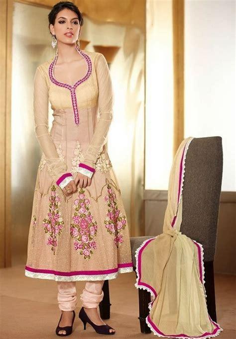 net pattern salwar suit latest necklines for salwar kameez neck design patterns