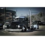 Badass Old Semi Truck  Big Trucks Pinterest