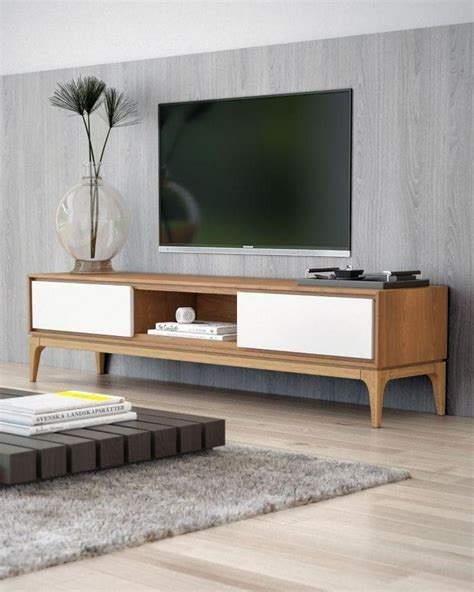 modern tv console 20 collection of contemporary modern tv stands tv