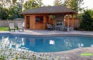 beautiful gazebo designs for your swimming pool pergola gazebos