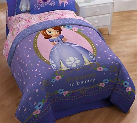 sofia the first comforter set disney s sofia the first party supplies