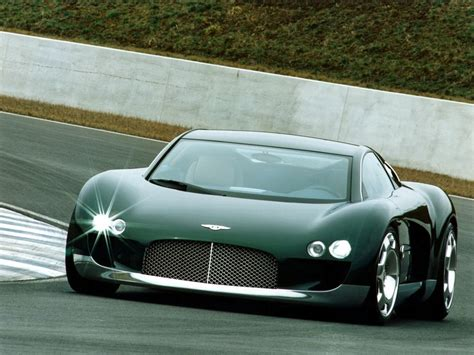 bentley models old concept cars bentley hunaudieres