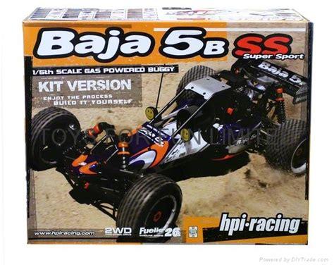 Hpi Racing Baja 5b Ss Kit 85474 Power Slipper Clutch Set 57t original hpi baja 5b ss kit with clear hpi10610
