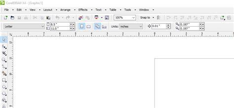 win10 coreldraw x4 x5 x6 windows 10 and menu bar coreldraw graphics suite x5