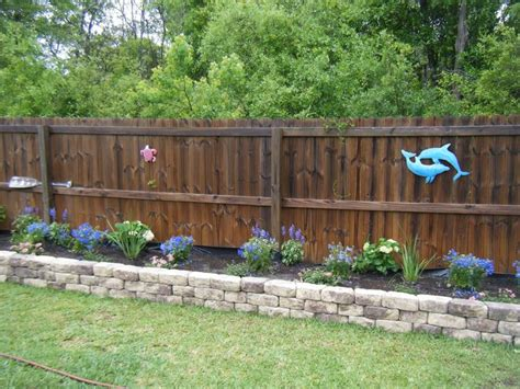 backyard flower beds raised flower bed backyard ideas