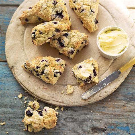 martha stewart recipe buttermilk blueberry scones martha stewart