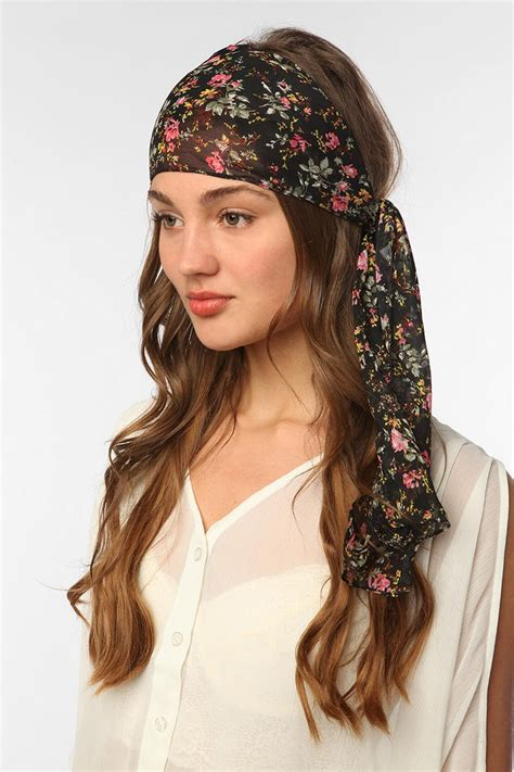 hair scarf designs and patterns world scarf