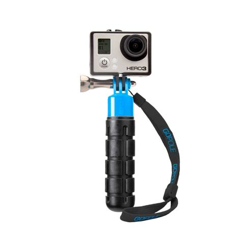 gopro grenade grip by gopole unsponsored