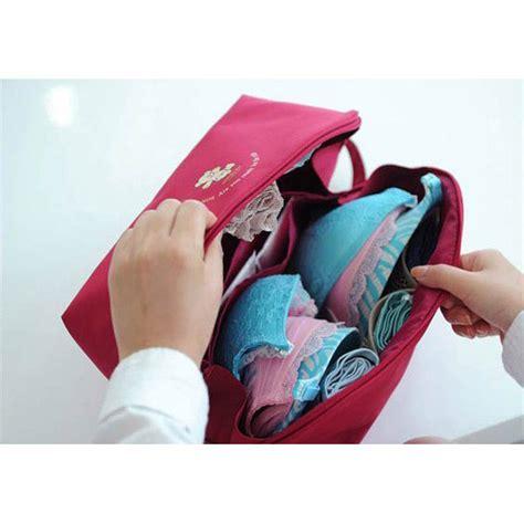 Hs Tas Travel Bag In Bag Organizer Pakaian tas travel bag in bag organizer pakaian dalam jakartanotebook