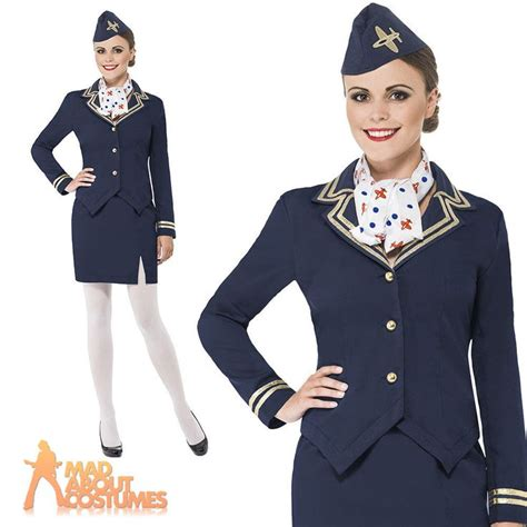 How To Dress For Cabin Crew by 25 Best Ideas About Stewardess Costume On